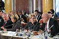 Saeimas priekšsēdētāja piedalās Lietuvas neatkarības atjaunošanas 25.gadadienas pasākumos (16783928642).jpg
