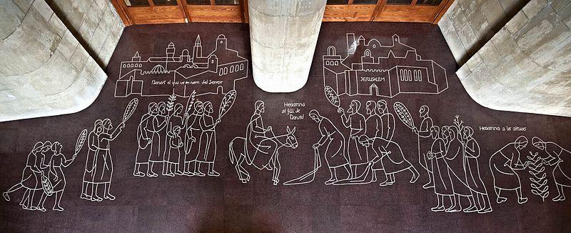 File:Sagrada Família. Terra ceràmic de Domènec Fita.jpg