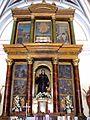 Sahagun - Iglesia de San Juan 09.JPG