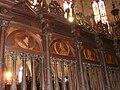 Saint-Bertrand-de-Comminges cathédrale stalles extérieur sud (3).JPG