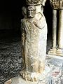 Saint-Bertrand-de-Comminges cloître statues colonnes (1).JPG