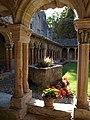 Saint-Papoul Abbaye Vue n°3.jpg