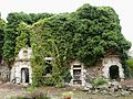 Saint-Pierre-de-Frugie château Frugie ruines chapelle (1).JPG