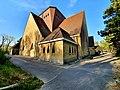 Saint Nicholas Church in Oostduinkerke West Flanders Belgium 01.jpg