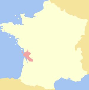 Saintonge - Image: Saintonge