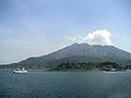 Sakurajima-sunnyday-2006-3-27.jpg
