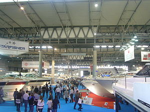 Saló Nàutic Internacional de Barcelona 2011 - 12.JPG