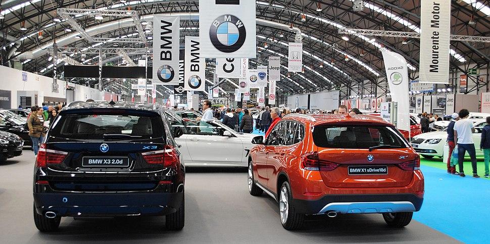 Salón del Automóvil de Vigo 2014