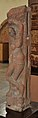 Salabhanjika - Circa 2nd Century CE - Vrindaban - ACCN 10-119 - Government Museum - Mathura 2013-02-23 5743.JPG