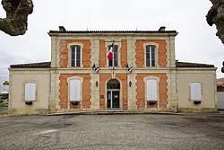 Salaunes Mairie 2015.jpg