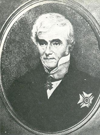 Salusbury Pryce Humphreys - Rear-Admiral Sir Salusbury Davenport in later life