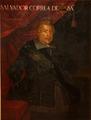 Salvador Correia de Sá e Benevides (1602-1688), 1673-1675 - Feliciano de Almeida (Galleria degli Uffizi, Florence).png