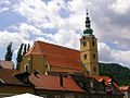 Samobor Church of Saint Anastazia02.jpg
