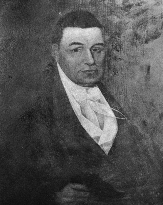 Slate Hill Plantation - Samuel W. Venable