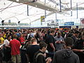 San Diego Comic-Con 2012 - Sails Pavilion (7585276270).jpg