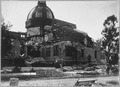 San Francisco Earthquake of 1906, Court House. Redwood City, California - NARA - 513321.tif