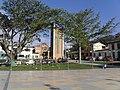 San José de Pare parque.JPG