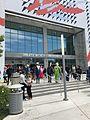 San Jose Convention Center - FanimeCon 2017 1 2017-06-08.jpg