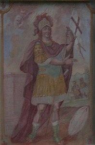 Costanzo (Legione Tebea)