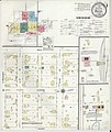 Sanborn Fire Insurance Map from Breese, Clinton County, Illinois. LOC sanborn01746 002-1.jpg
