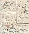 Sanborn Fire Insurance Map from Stroudsburg, Monroe County, Pennsylvania. LOC sanborn07989 001-1.jpg