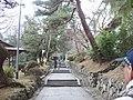 Sandō of the Shiogama-Jinja.jpg