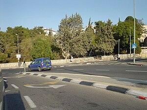 Sanhedria - Image: Sanhedria 1