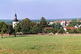 Sankt Gangloff, view to the village.jpg
