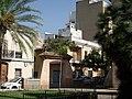 Sant Roc square Burjassot bravo.jpg
