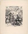 Santa Claus in Camp (published in Harper's Weekly, January 3, 1863) MET DP831803.jpg