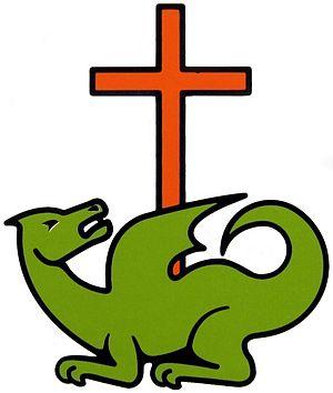 Santa Margalida - Image: Santa Margalida Wappen 2