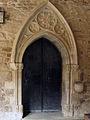 Santa Maria de l'Estany, portal gòtic.jpg