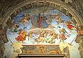 Santa Maria sopra Minerva; Cappella Carafa; Himmelfahrt.JPG