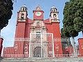 Santuario de Nuestra Señora de Guadalupe, Guanajuato Capital, Guanajuato - Entrada.jpg