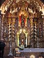 Santuario de loyola. Altar Mayor 9.JPG