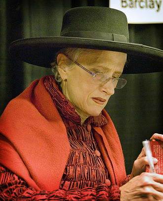 Kansas Notable Book Awards - Sara Paretsky