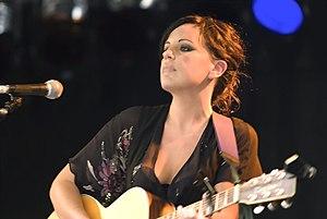 Sarah Gillespie - Sarah Gillespie