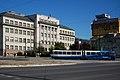 Sarajevo Tram-212 Line-1 2011-10-15.jpg