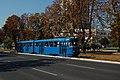 Sarajevo Tram-288 Line-5 2011-10-06 (2).jpg