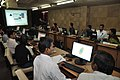 Satish Pandita Talks - Modern Display Techniques Training - NCSM - Kolkata 2010-11-19 7897.JPG