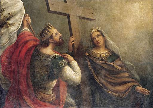 Sazonov. Elena and Konstantin