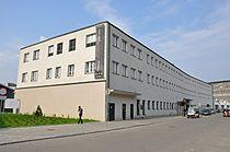 Schindler's factory, Kraków, 2011.jpg