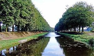 Schipbeek - South of Holten