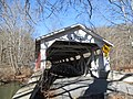Schlichers Covered Bridge - Pennsylvania (8484043688).jpg