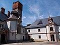 Schloss Schlanz, Niederschlesien, Polen.jpg
