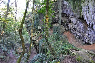 Schmerling Caves - Image: Schmerling Caves 02