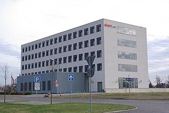 Schönefeld - Town hall