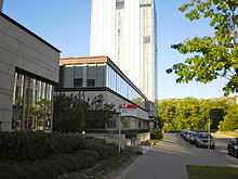 The Schulich School of Business, Seymour Schulich Building
