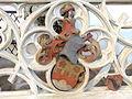 Schwabach Stadtkirche - Sakramentshäuschen 7b Wappen.jpg
