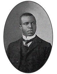 Scott Joplin 19072